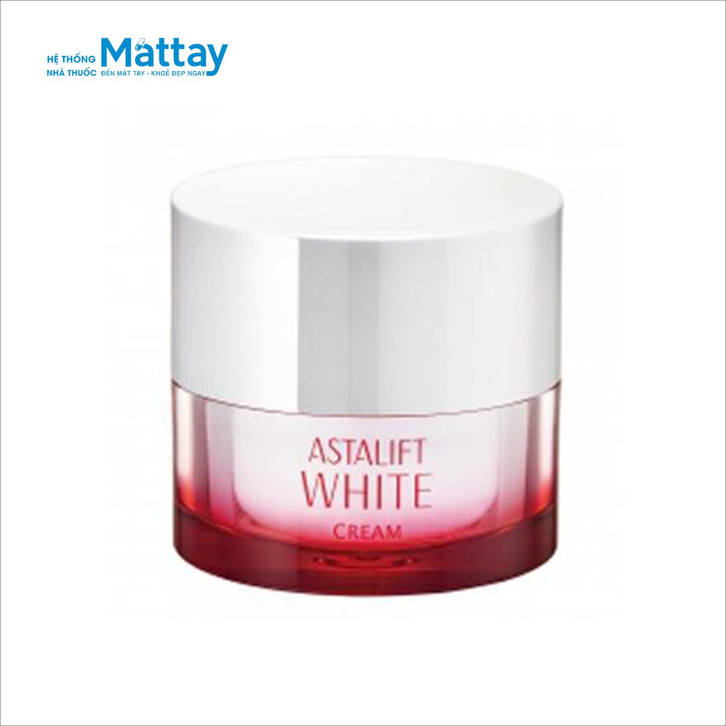 Astalift White Cream – Kem làm sáng da